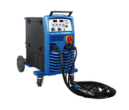 Inverter Welder MIG 250amp