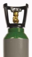 VULLING Argon Cylinder