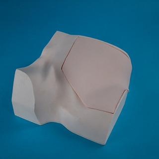 Infraclavicular Brachial Plexus/PEC 1&2/ Parasternal Ultrasound Block MS2-INF