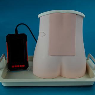 Epidural Block Ultrasound Guided Simulator MS2-EPI