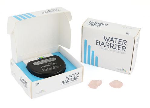 Water Barrier Packshot