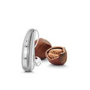 PureChargeandGo_Hero_Sizecomparsion Reciever in the canal hearing aid