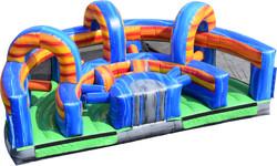 Mega Obstacle Run-6