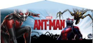 ant man #025