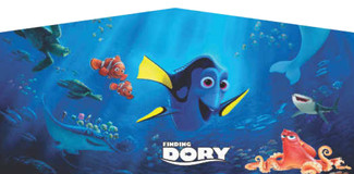 finding dory #035