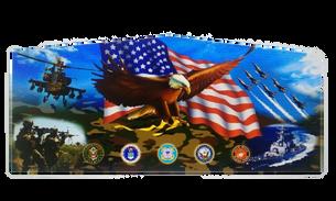 Patriotic #008