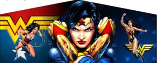 Wonder woman #023