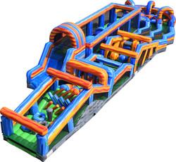 Mega Obstacle Run-1