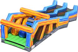 Mega Obstacle Run-7