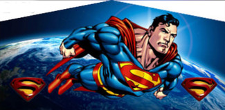 Earth Superman #024