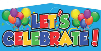 Lets celebrate #012