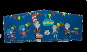 Dr. Seuss #006