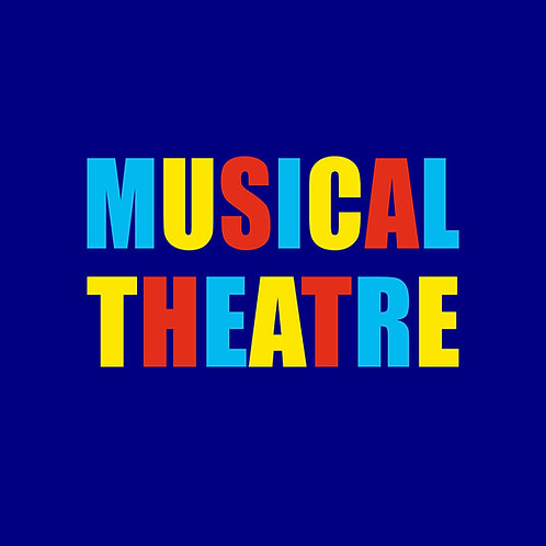 Musical Theatre 2 Week Trial - Ages 6-18yrs