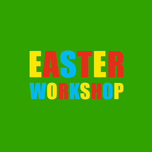 Easter Musical Theatre Workshop - Ages 8-16yrs