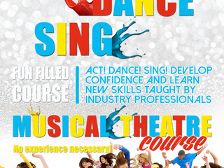 Our Stage School & Junior Stage School