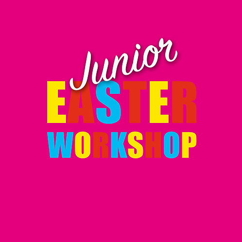 Junior Easter Musical Theatre Workshop - Ages 4-7yrs