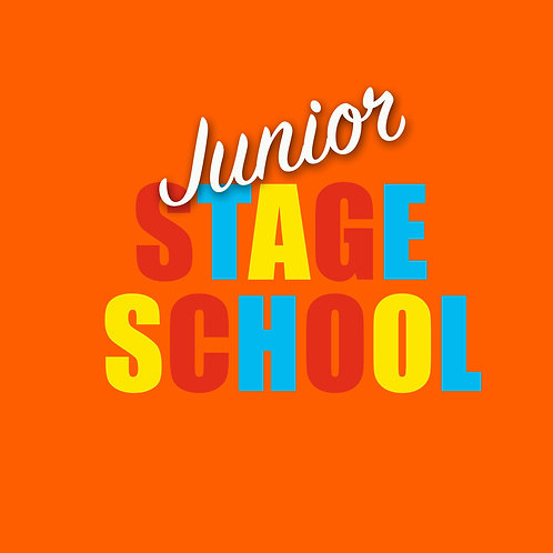 Junior Stage School 2 Week Trial - Ages 3-5yrs