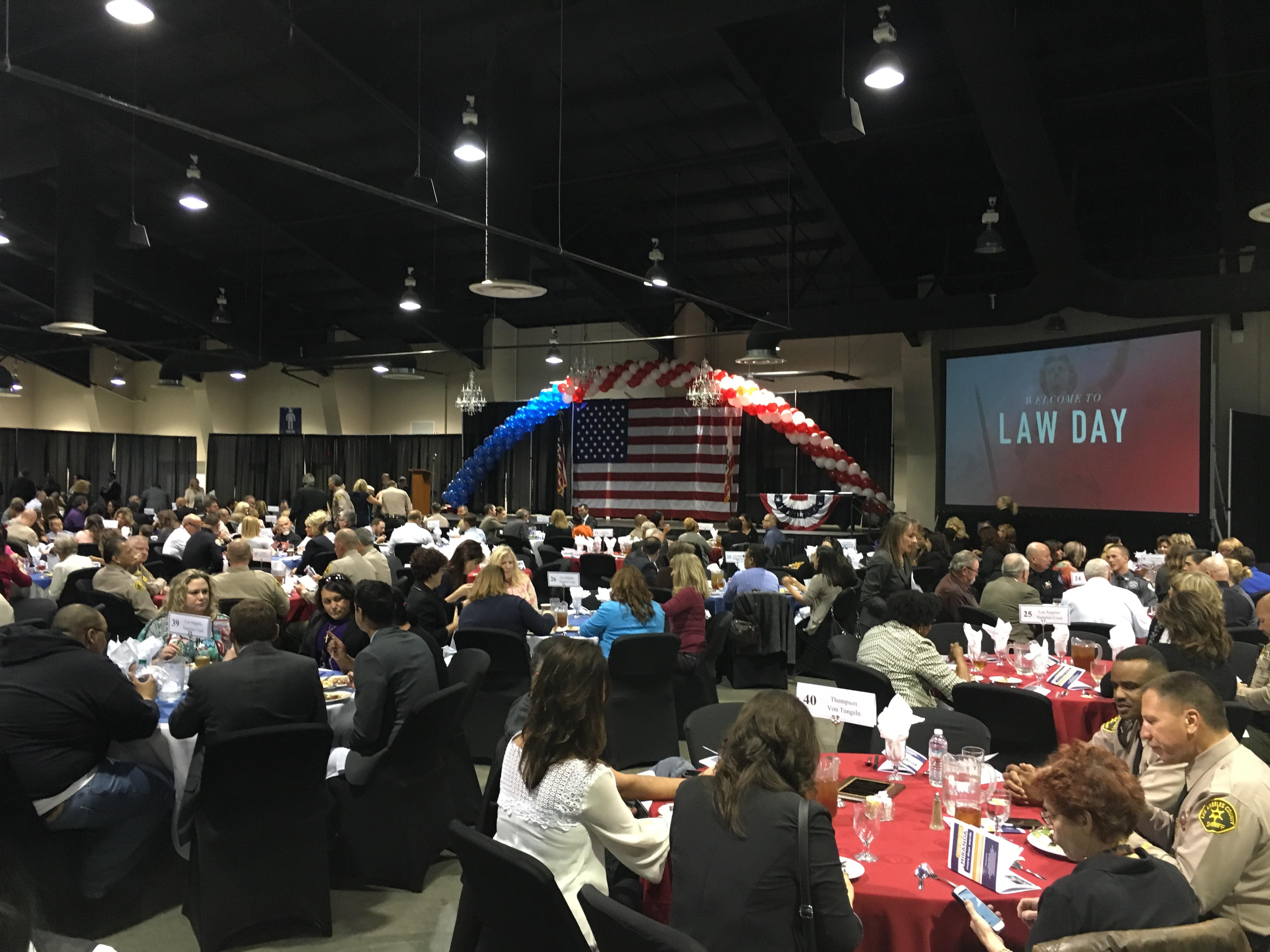 2016 Law Appreciation Day