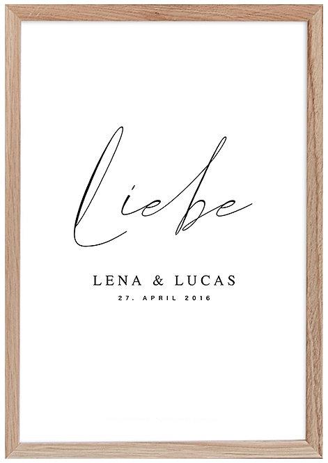 Liebe - Lena & Lucas