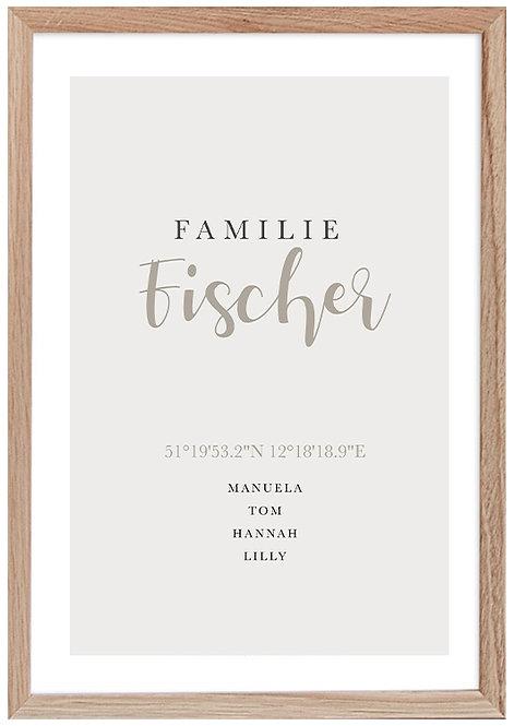 Familie - Fischer 2