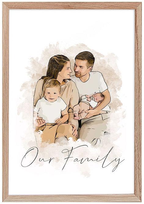Family (Comic)