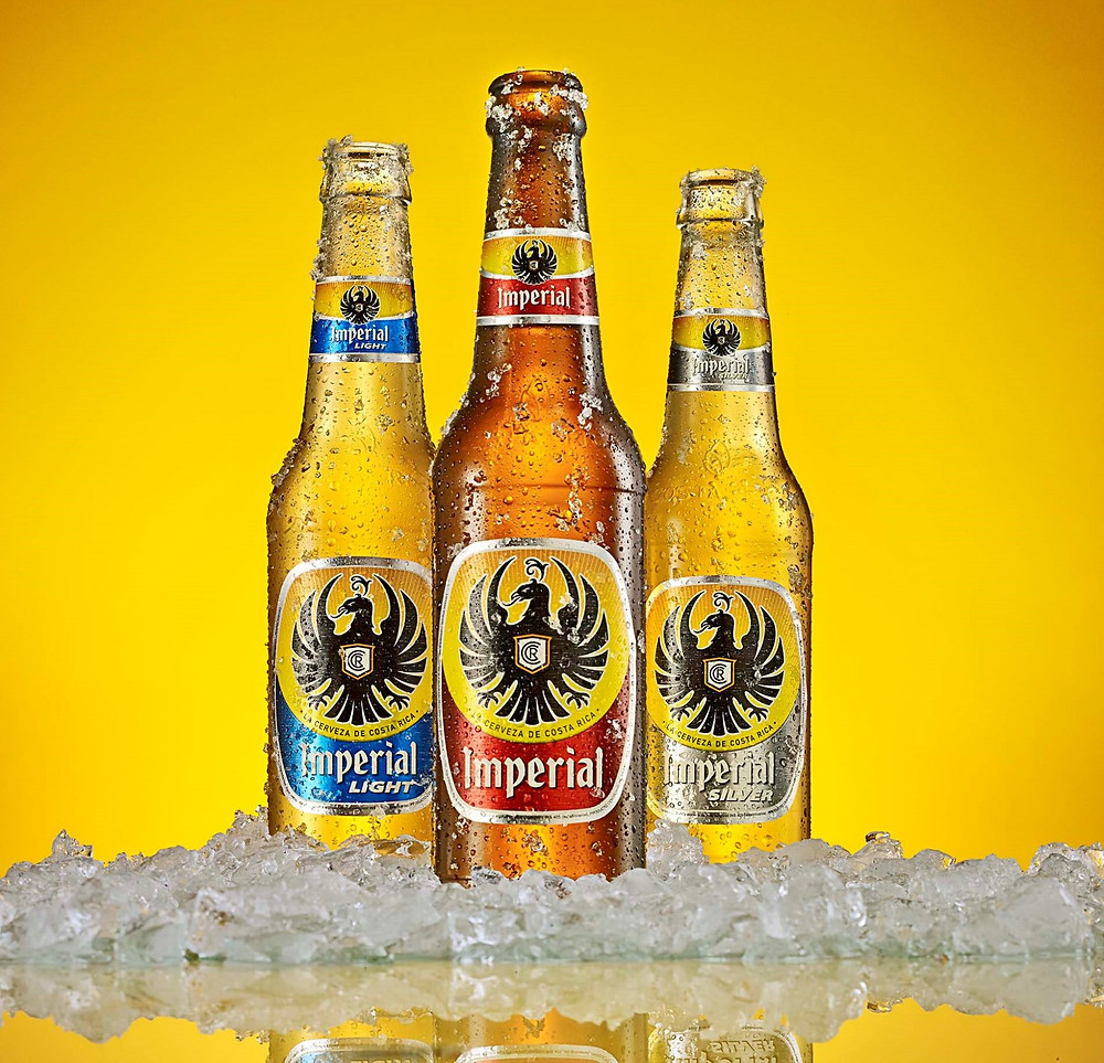 Cerveza Imperial by black.co.cr
