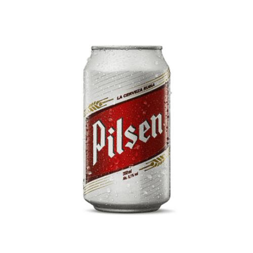 Cerveza Pilsen por e-comer-cado.com