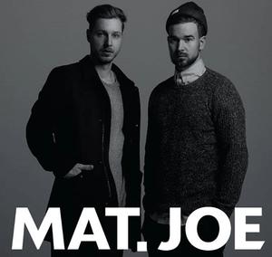 Mat Joe