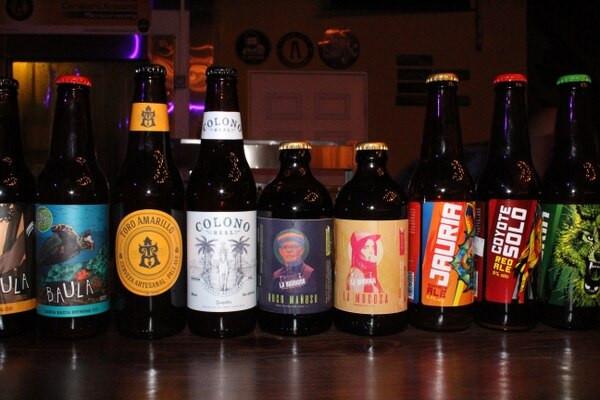 Cerveza Artesanal by nacion.com