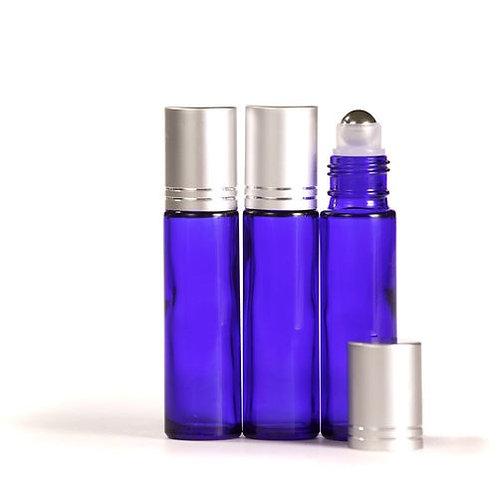 set of 4 men's cologne samples