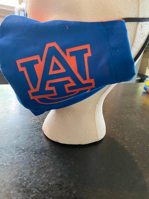 Auburn Mask