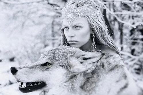 Snow witch perfume