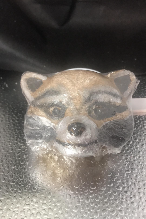 Rocket trash panda