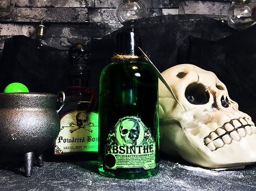 Absinthe Shower Potion