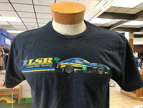 2016 LSR Viper GT3R Team Shirt