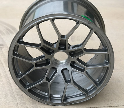 Viper GTSR/GT3R Wheel **Race Used** MRLS