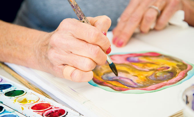 What is Art Therapy, and is it right for you?