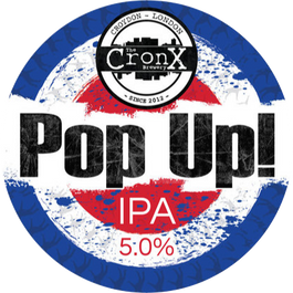 Pop Up! IPA