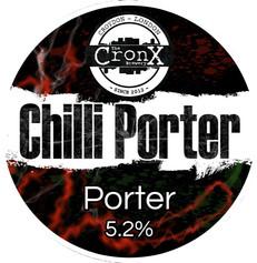 Chilli Porter