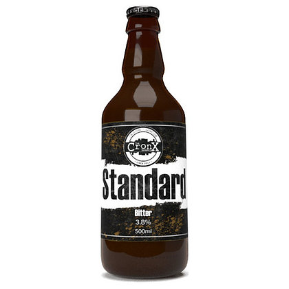 Standard (500ml Bottles)