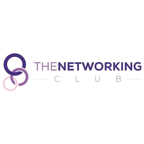 The Networking Club logo designed by Daniel & Joseph