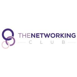 The Networking Club logo designed by Daniel & Joseph