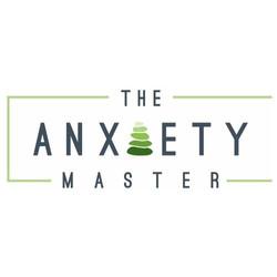 The Anxiety Master logo designed by Daniel & Joseph