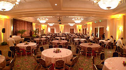 Monarch Beach Resort (Monarch Ballroom)