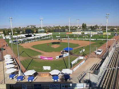 Palm Springs Stadium