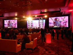 Aria Hotel Ironwood Ballroom