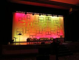Aria Hotel Bristlecone Ballroom - GraSar Productions