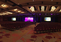 Grand Hyatt - San Antonio Texas Ballroom