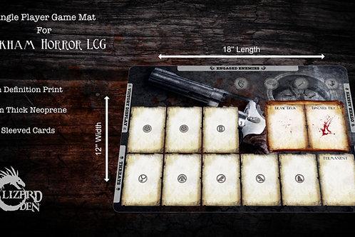 Arkham Horror LCG Custom Game Mat