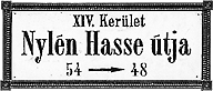 Kort info om Hasse Nylén